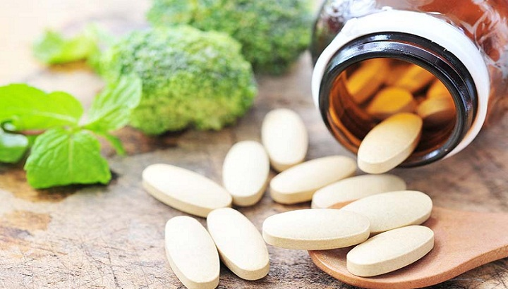 Korea Nutritional Supplements Market