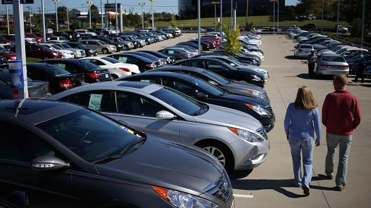 Rising New and Used Car Supply, Increasing Demand for Passenger and Commercial Cars Supported the Growth of Egypt Car Finance Market: KenResearch