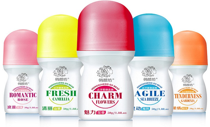 Thailand Deodorants Market Research Report
