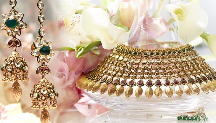 Thailand Luxury Jewellery Market Research Report