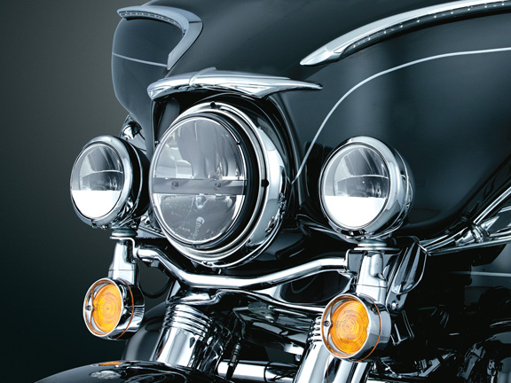 Evolution of Motorcycle Headlamp Technologies in China: KenResearch