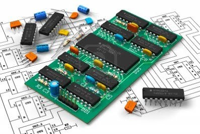 Recovering Global Economy Encourages The Electronic Components Sales–KenResearch