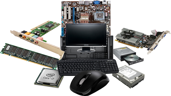 Global Computer Hardware Market Research Report