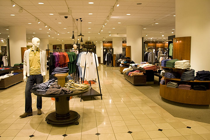 Global Department Stores Retailing 2015-2020: KenResearch