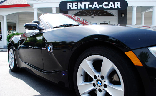 Rental Cars Creating Space in Organized Market: Ken Research