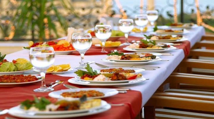 Saudi Arabia Catering Services Market