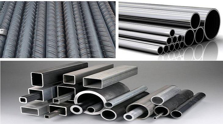 Saudi Arabia Steel Pipes and Rebars Market Research