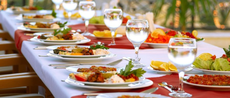 UAE Catering Services Market Outlook to 2021-Ken Research