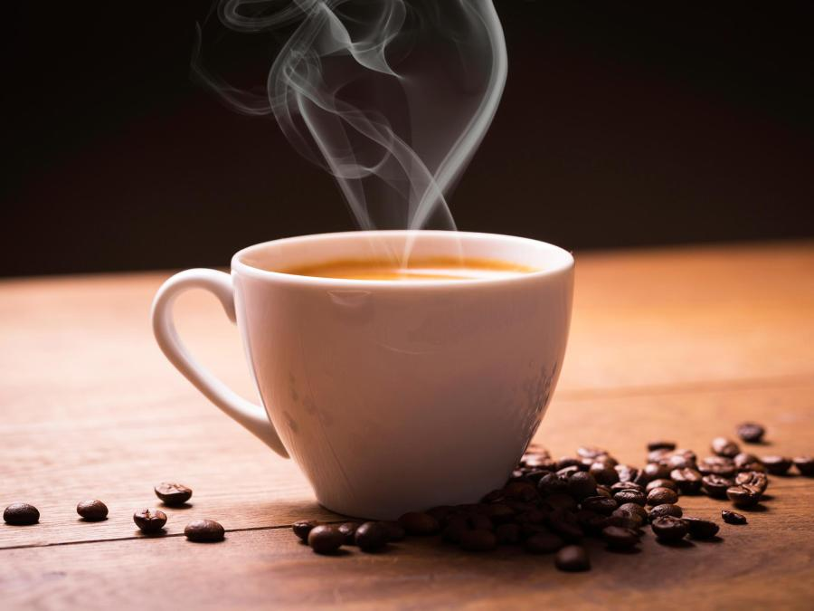 China Coffee Market Research Report: Ken Research
