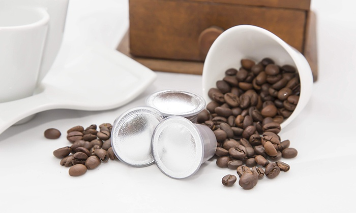 Global Coffee Pods Market Research Report: Ken Research