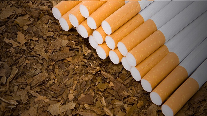 Russia Tobacco Products Market Research Forecast