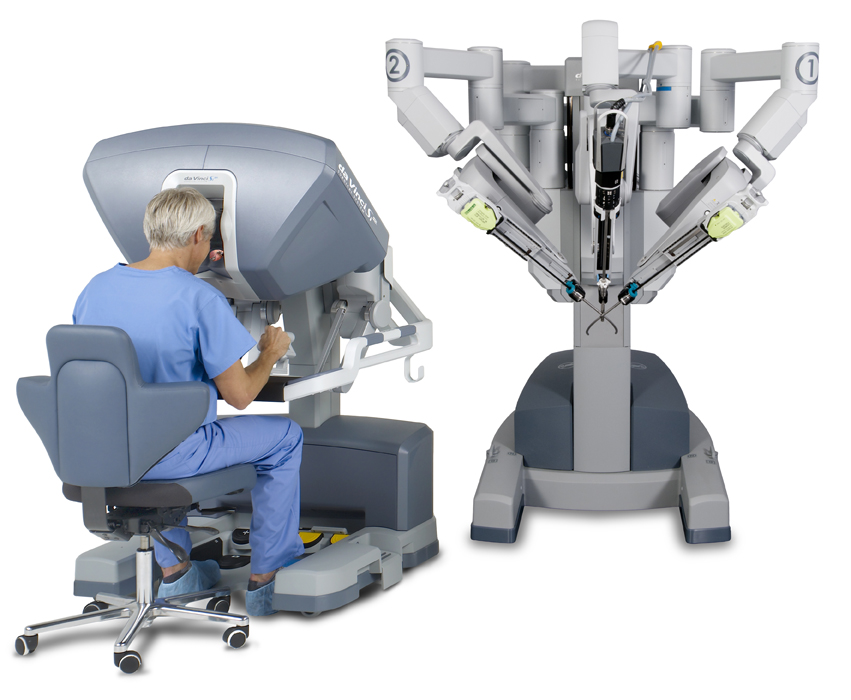 Global Robotic Surgery Market is Expected to Reach USD 11.2 billion by 2022: Ken Research