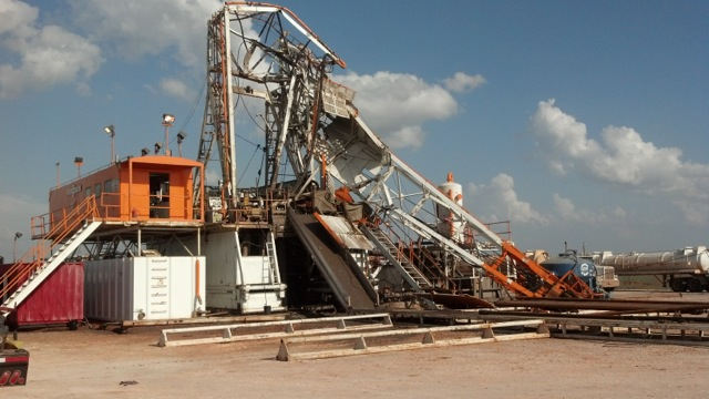 Iraq Oilfield Services Market is Expected to Reach USD 11.2 Billion in 2022: KenResearch