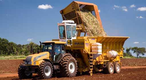 Brazil Agricultural Equipment Market was led by Huge Demand in the Domestic as well as International Market Coupled with Support from Brazilian Government: Ken Research