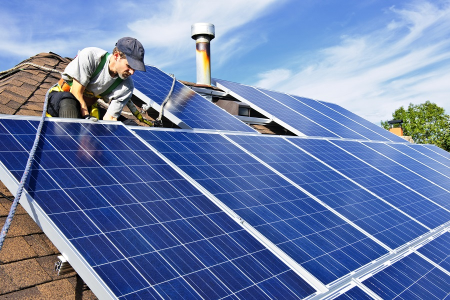 Global Solar Photovoltaic Market Research Report: KenResearch
