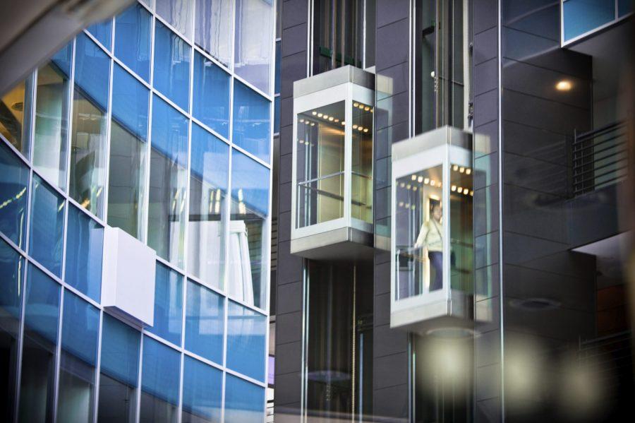Germany Elevators and Escalators MarketTrends