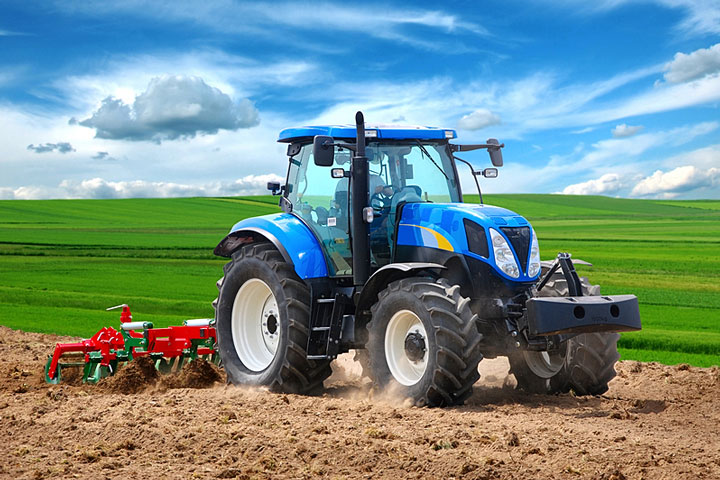 South Africa Agricultural Equipment Market was led by Export Demand backed with Increasing Need for Mechanization in the Agriculture Industry: KenResearch