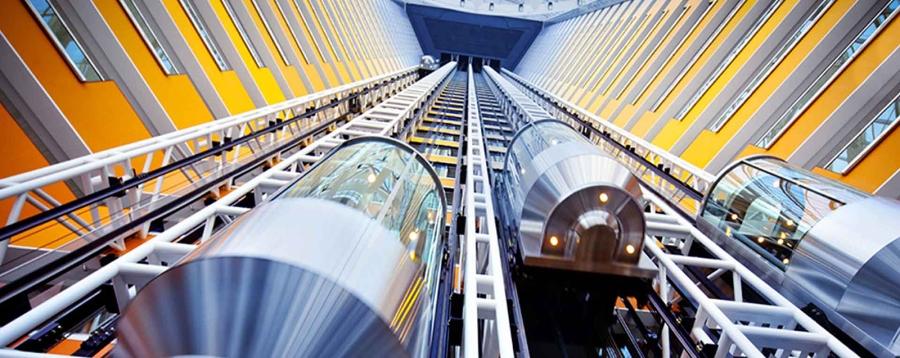 Italy Elevators and Escalators MarketVolume