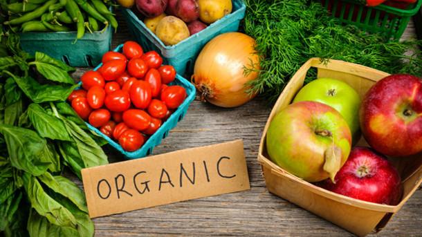 Future Organic Food BeverageMarket