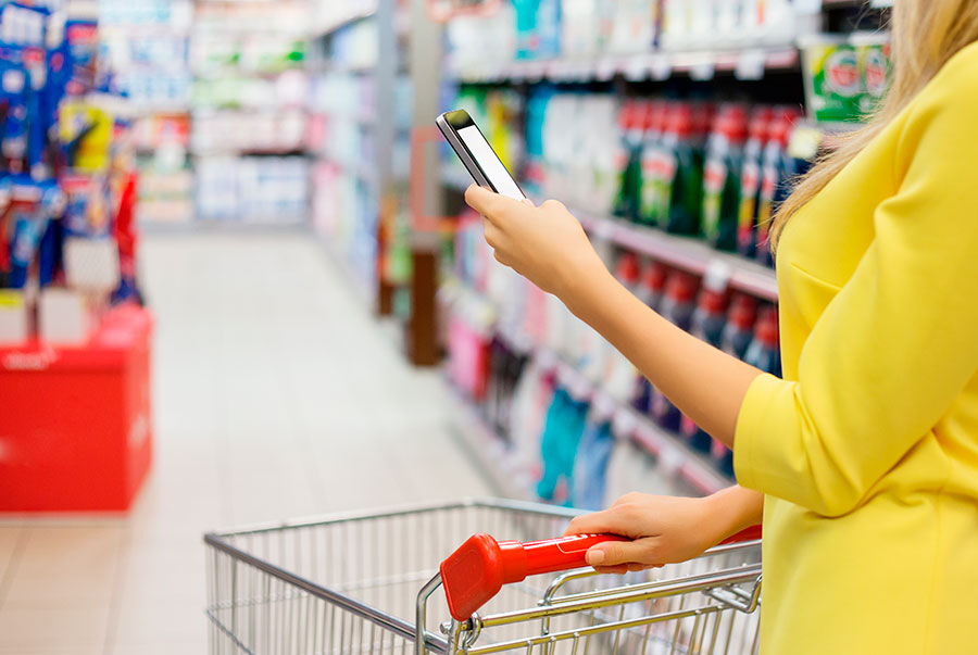 Mobile Internet Retailing inKenya