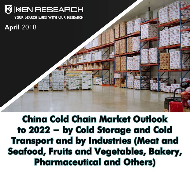 China Cold Chain Market Cover Page