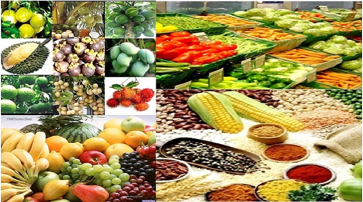 Economic Growth To Escalate Global Demands For High Quality Agricultural Products –KenResearch