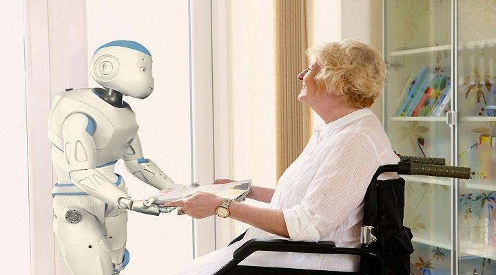 Technological Advances To Invigorate The Global Healthcare Robotics Market: KenResearch