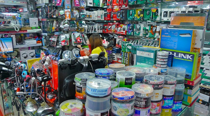Global Wholesale Electronic Markets To Flourish Via Positive Economic Changes: KenResearch