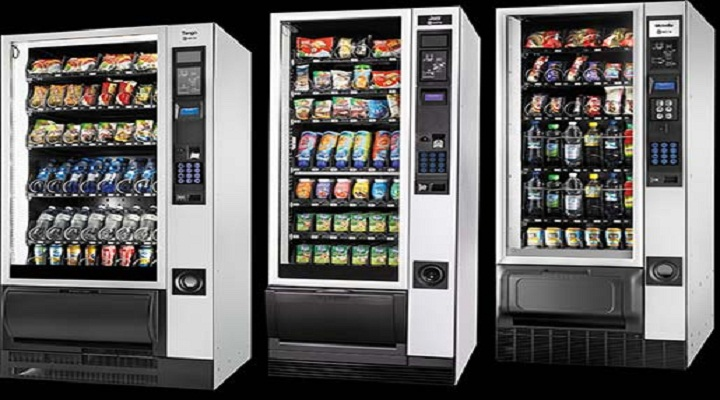 Vending Industry To Evolve In India Via Positive Shifts In The Economy-Ken Research
