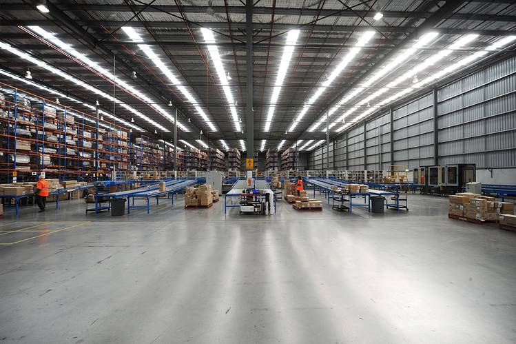Warehousing And Storage Global Market To Proliferate Via Advancements In Technology: KenResearch