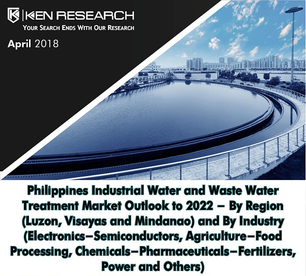 Philippines Industrial Water and Waste Water Treatment Market Cover Page