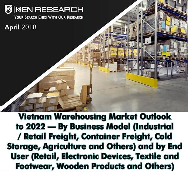 Vietnam Warehousing Market Cover Page