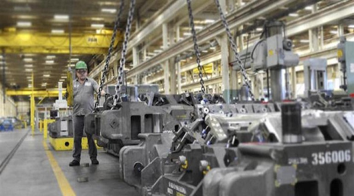 Asia Automotive Tool Steel Industry Research Report : Ken Research