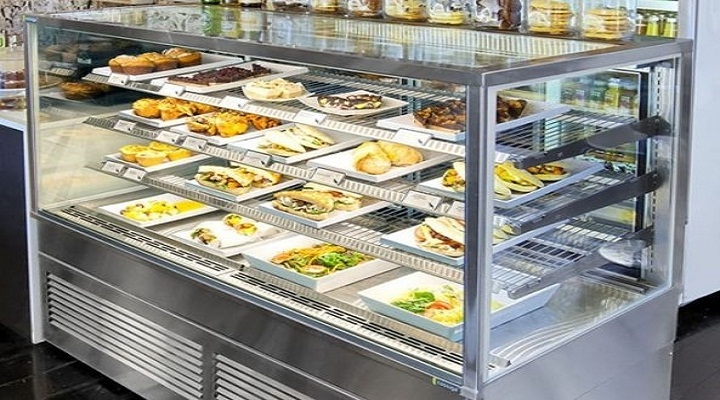 Escalating Demands For Refrigerated Food Display Cabinets –Ken Research