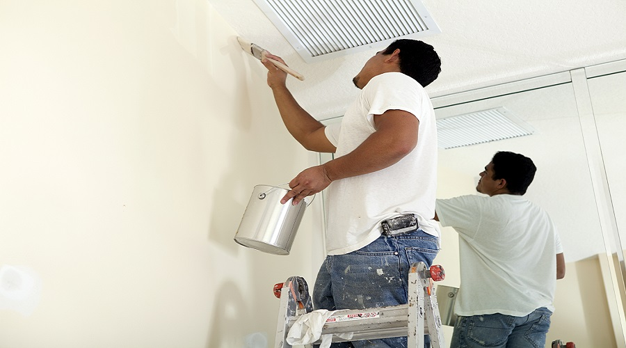 Global Construction Repaint Market Research Report: Ken Research