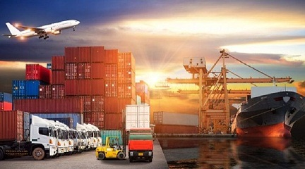 Logistics and Shipping Industry Research and Market Reports