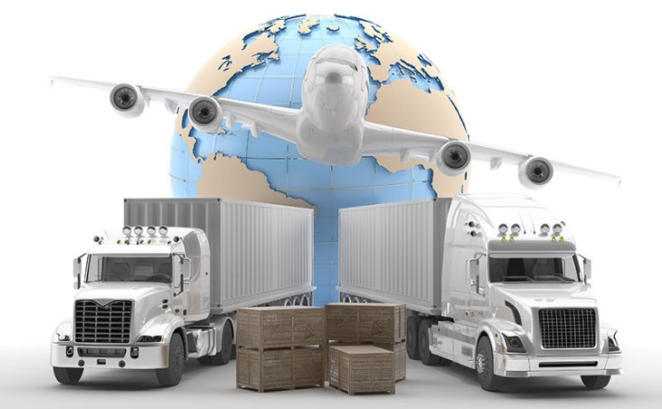 Logistics and Shipping Industry Research