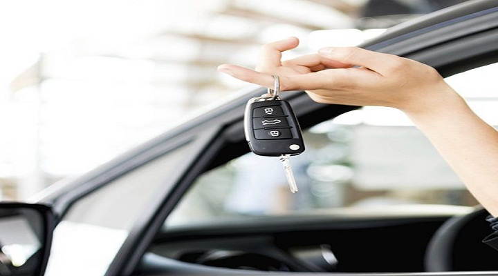 International Car Rental Industry Market Outlook : KenResearch