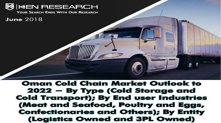 Oman Cold Chain Market is Led by Rising Demand for Frozen Food, Ready to Eat, Fruits and Vegetable Sector: Ken Research
