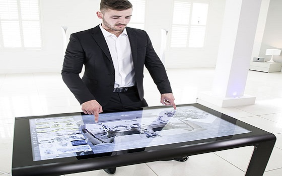 Touch Screen Tables and Panel Technology Market Outlook: Ken Research