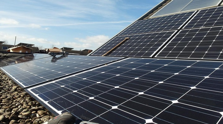 Canadian Solar Inc Market Research Report: Ken Research