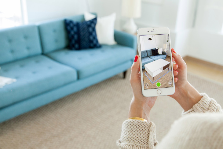 Decorating Apps: Bridging Vision to Visual Market Outlook: Ken Research