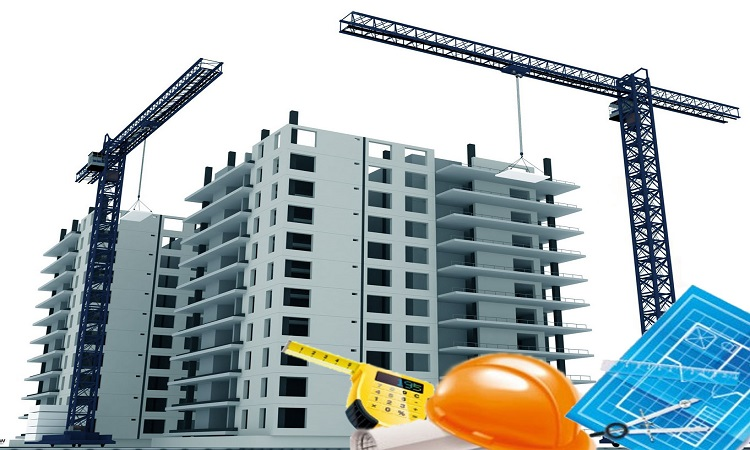 Developments in the Construction Material Market Outlook: KenResearch