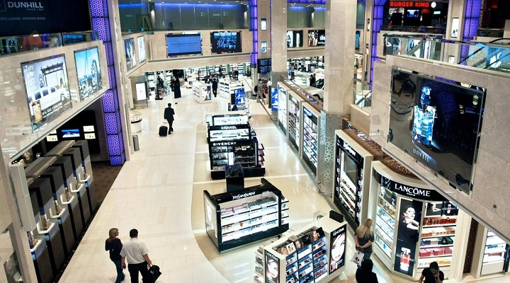 Understanding The Global Fashion Duty Free Retailing Market Outlook: Ken Research
