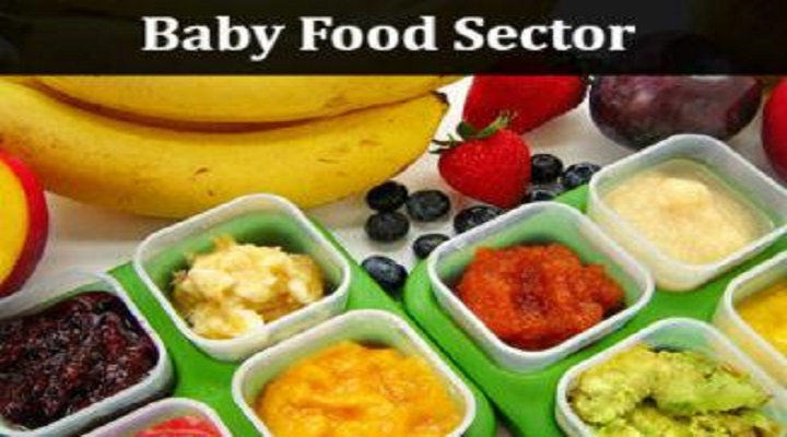 Japan's Baby Food Sector Market Outlook: Ken Research