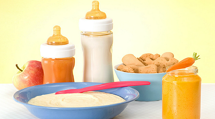 Birthrates Controlling The Portugese Baby Food Sector Market Outlook: Ken Research
