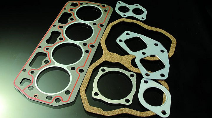 Metallic Gaskets to Boost Asian Automobile Gaskets and Seals Market-KenResearch