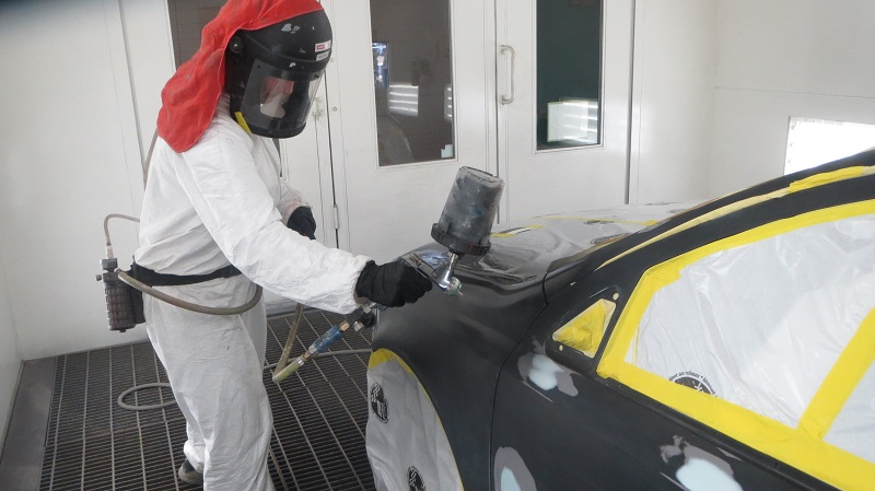 Solvent and Water Borne Paints Encouraged in Asia Automotive Refinish Paint Industry-KenResearch