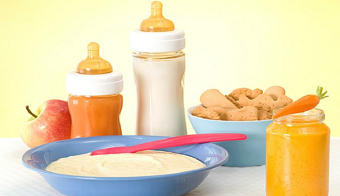 Baby Food Sector in Portugal