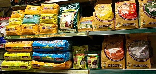 The Widening Pet Products Industry Market Outlook: Ken Research